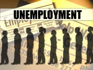 Jobs Report: Unemployment
